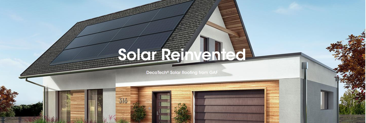 Affordable Roofing & Solar Images